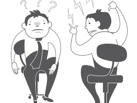 How to Deal With a Difficult Boss?