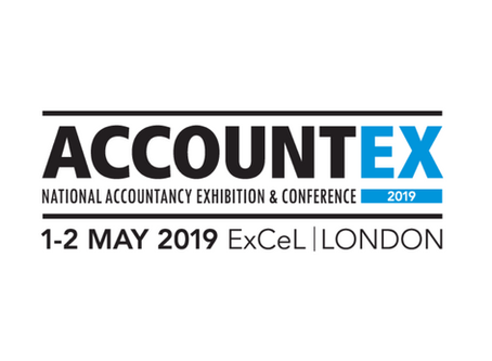 Join Sunrock Recruitment at London Accountex - 1st & 2nd May!