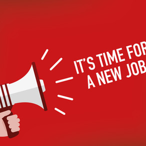 Looking For a New Job? Some Tips