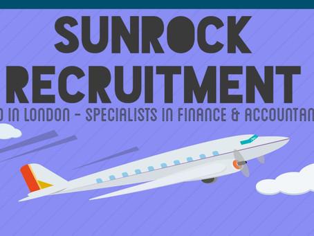 Meet the Sunrock Recruitment Team!