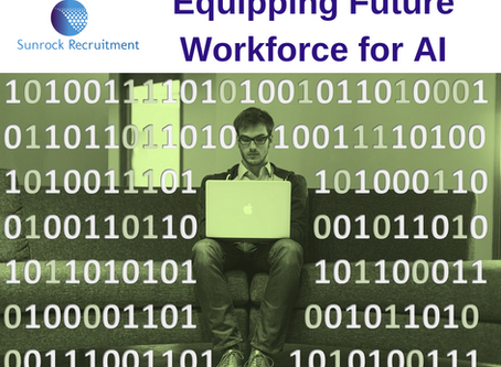 Equipping Future Workforce for AI