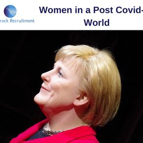 Women in a Post Covid-19 World