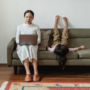 Flexible Working? The New Normal