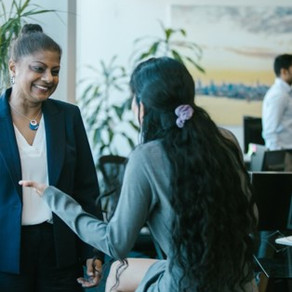 Diversity & Inclusion Recruitment Strategy