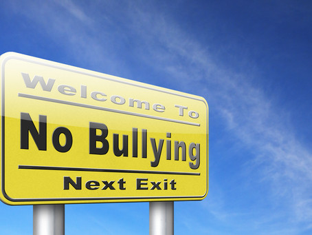 TEN Things To Do To Eradicate Bullying In The Workplace:
