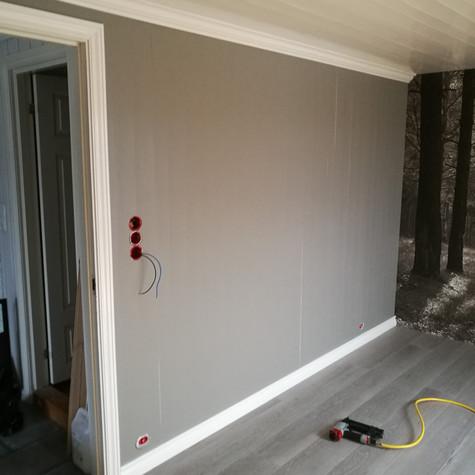 Renovering & Ny Bygg