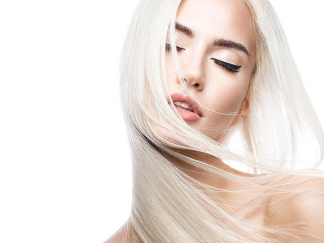 Blondes have more fun - but do they?