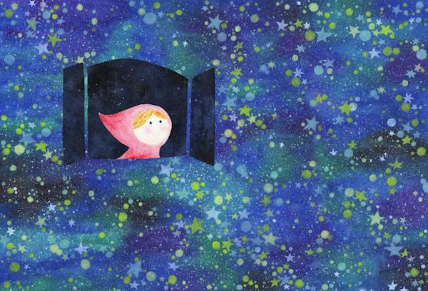 crystal4@克里斯多插畫森林
