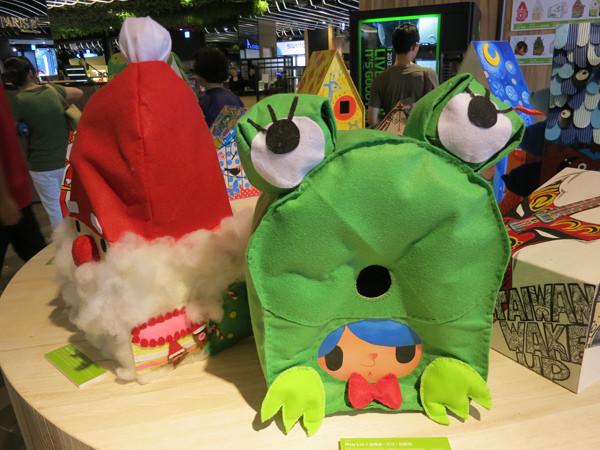 台中勤美綠圈圈夏日藝術祭_為城市加溫_百鳥開店計畫@克里斯多插畫森林_17
