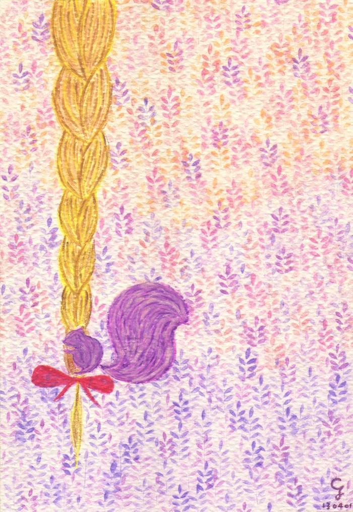 130401長髮公主