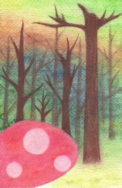 童話森林 Enchanted Forest