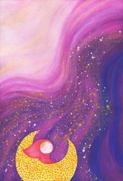 銀河暮光 Milky Way Twilight