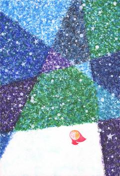 小蘿西的聖誕樹 Rosie's Christmas Tree