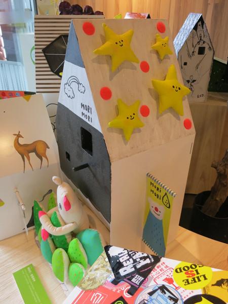 台中勤美綠圈圈夏日藝術祭_為城市加溫_百鳥開店計畫@克里斯多插畫森林_15