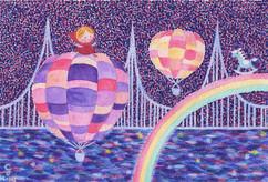 遊樂園 Rosie's Wonderland