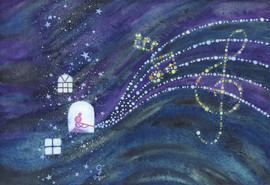 夜之樂章 Night Symphony