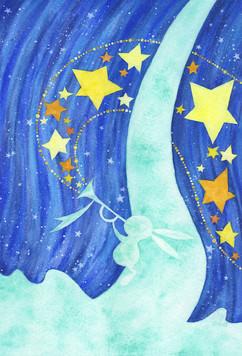 星夜交響曲 Star Symphony