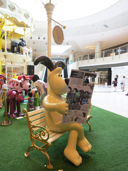 Gromit-Unleashed-HK@克里斯多插畫森林_5