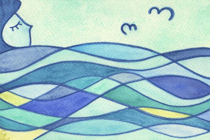 120824湛藍色的思念