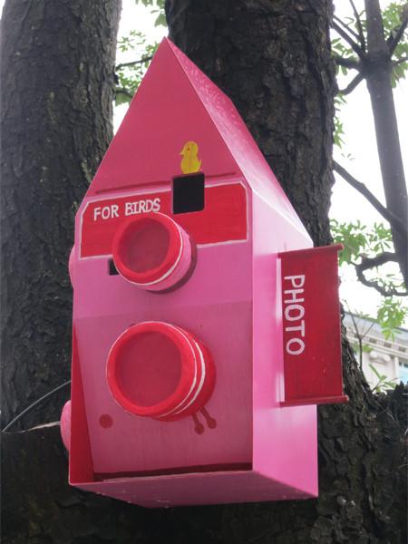 台中勤美綠圈圈夏日藝術祭_為城市加溫_百鳥開店計畫@克里斯多插畫森林_28