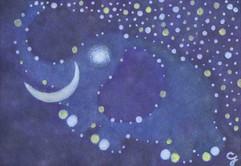 星空 Starry Night
