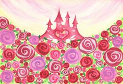 白兔城堡 The Rabbit Castle