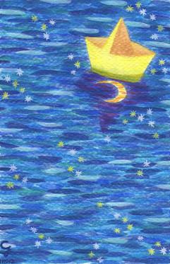 採星星 Fishing for Star
