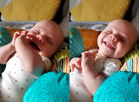 My 7 Week Postpartum Update
