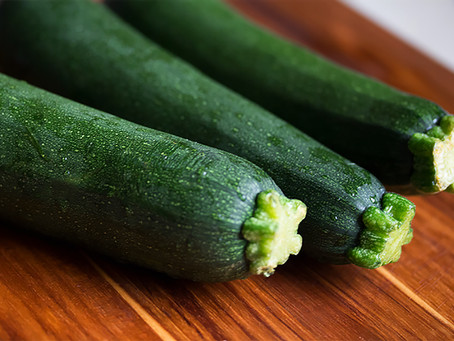 7 Ways To Use Up All That Zucchini