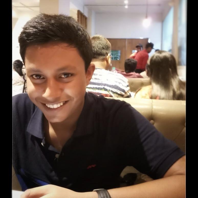Rishav Dhar