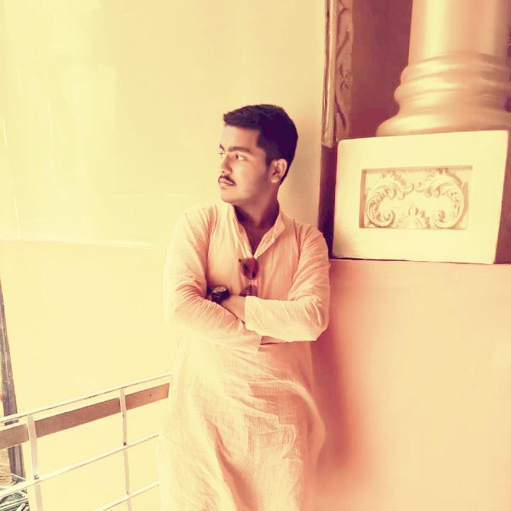 Shirshajit Chakraborty
