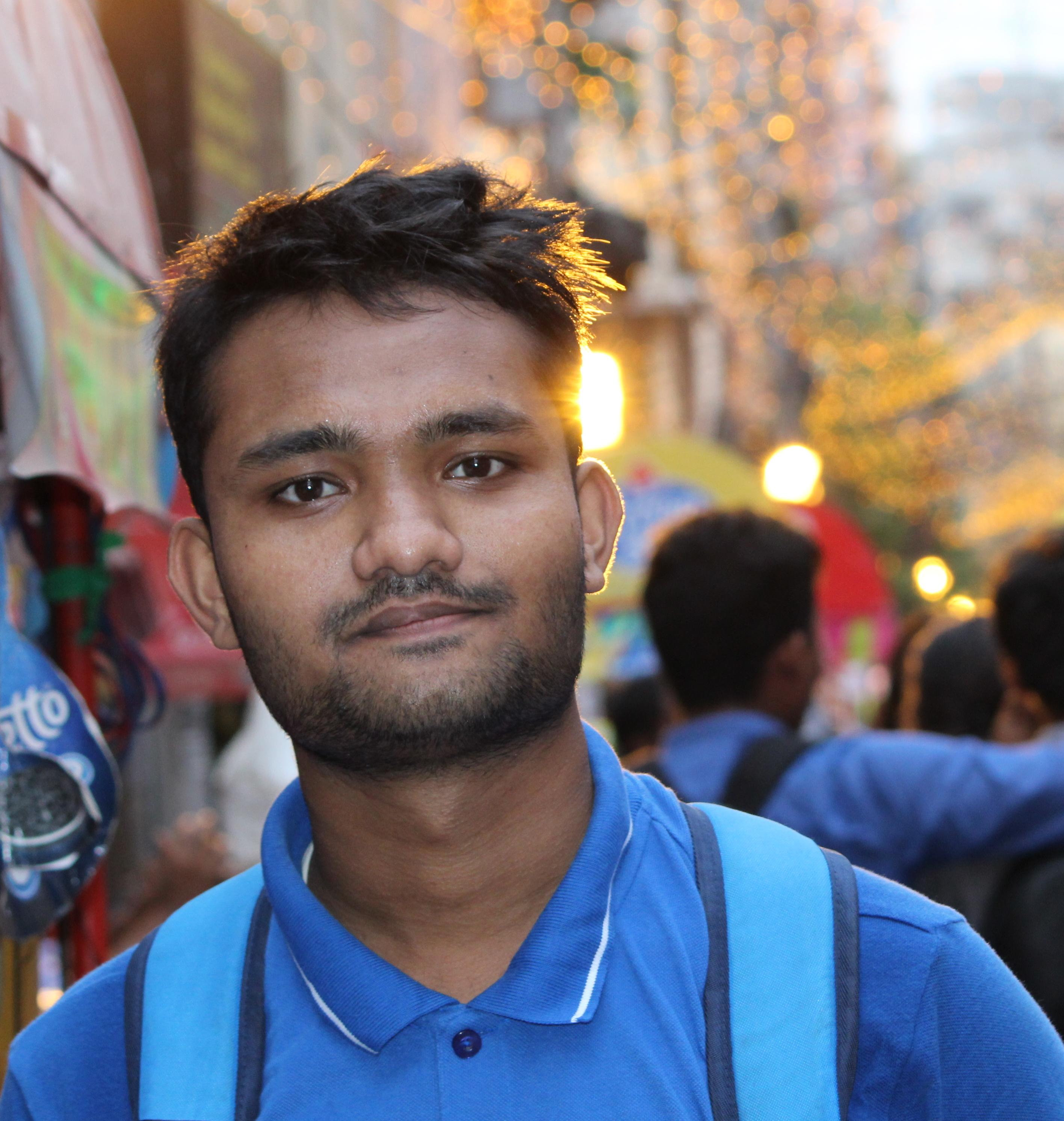Soumya Deep Roy