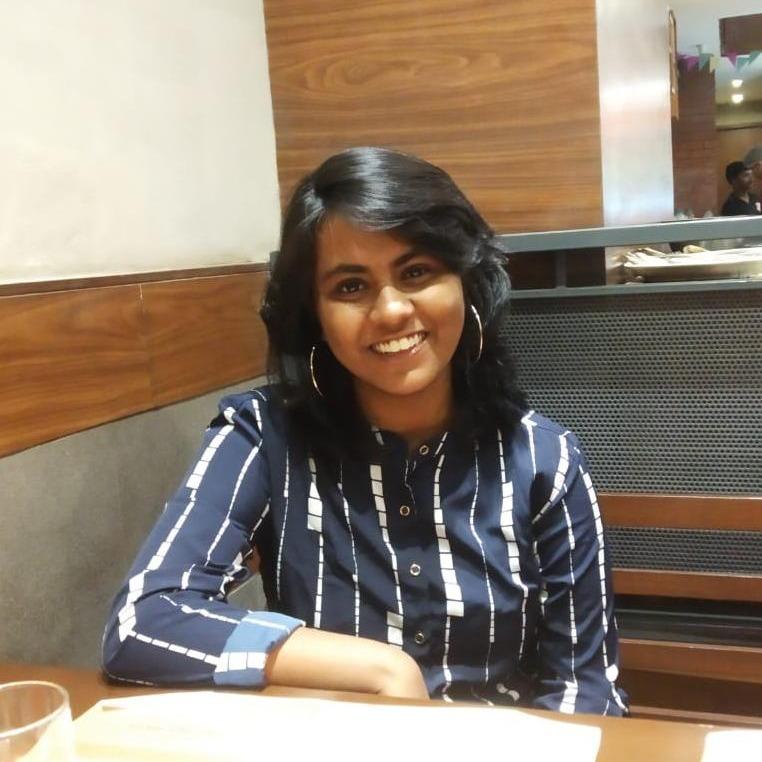 Shreya Giri