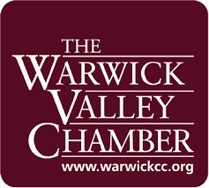Proud members of the Warwick Chamber of Commerce