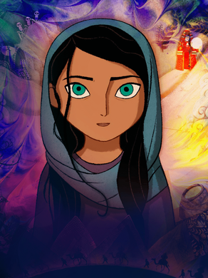THE BREADWINNER by Priya