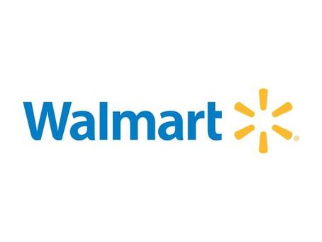 Walmart Donation