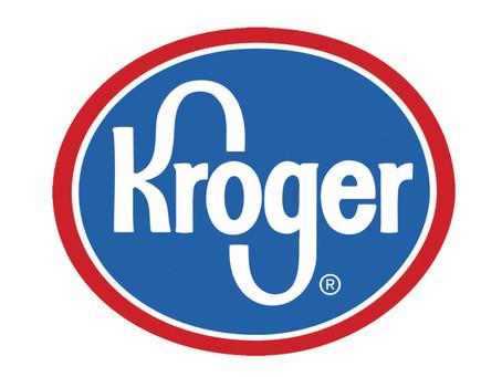 Kroger Donation