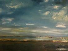 'Norfolk sky' Blakeney Point