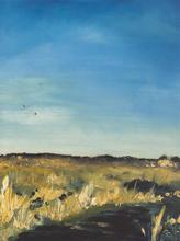 'Winter's walk' Morston marshes