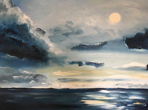 'Light on the horizon'
