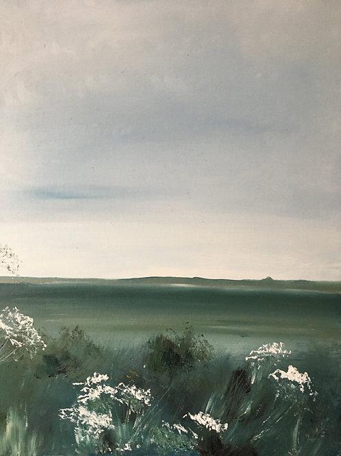 'Precious Nostalgia' Blakeney Point