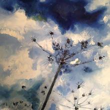 'Nature most splendid' Morston aliums