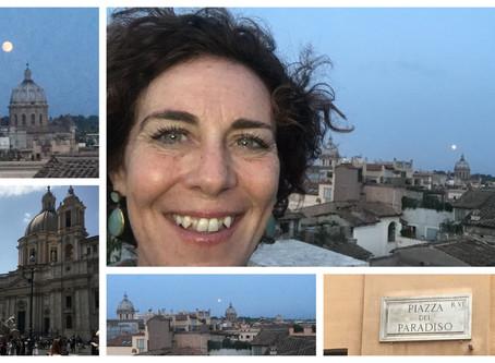 ROME: la vità è bella
