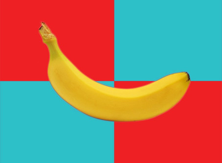 The banana and its role in the ideal breakfast bread