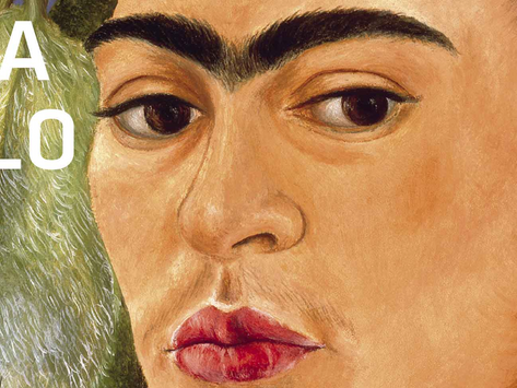 Milan…a city to be discovered welcomes Frida & Bunny with equal gusto