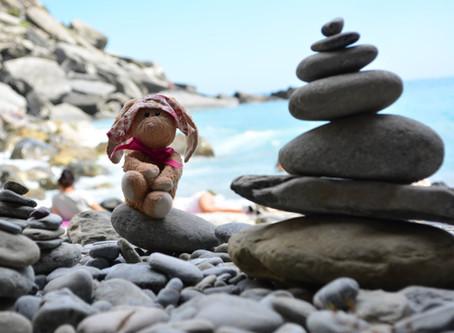 Liguria: the Italian coast of heaven