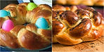 Easter: Bunny's Bread Holiday