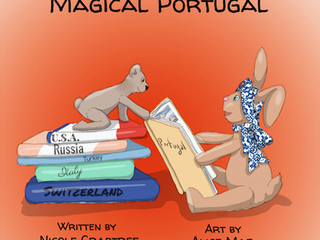 MAGICAL PORTUGAL - Get your copy now!