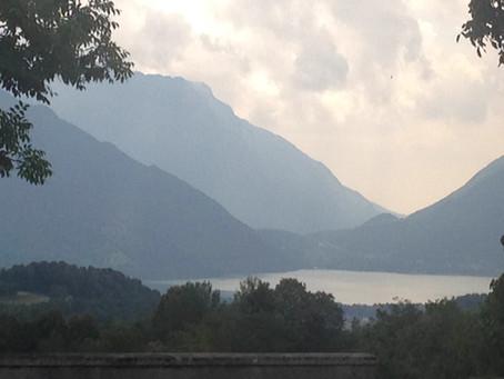 Love at Ferragosto in the Dolomites
