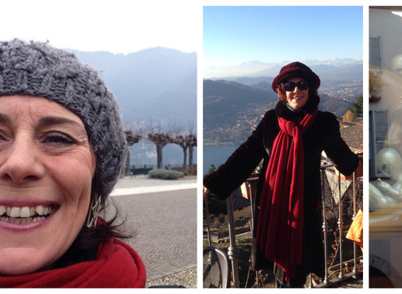 Como, my Italian happy place